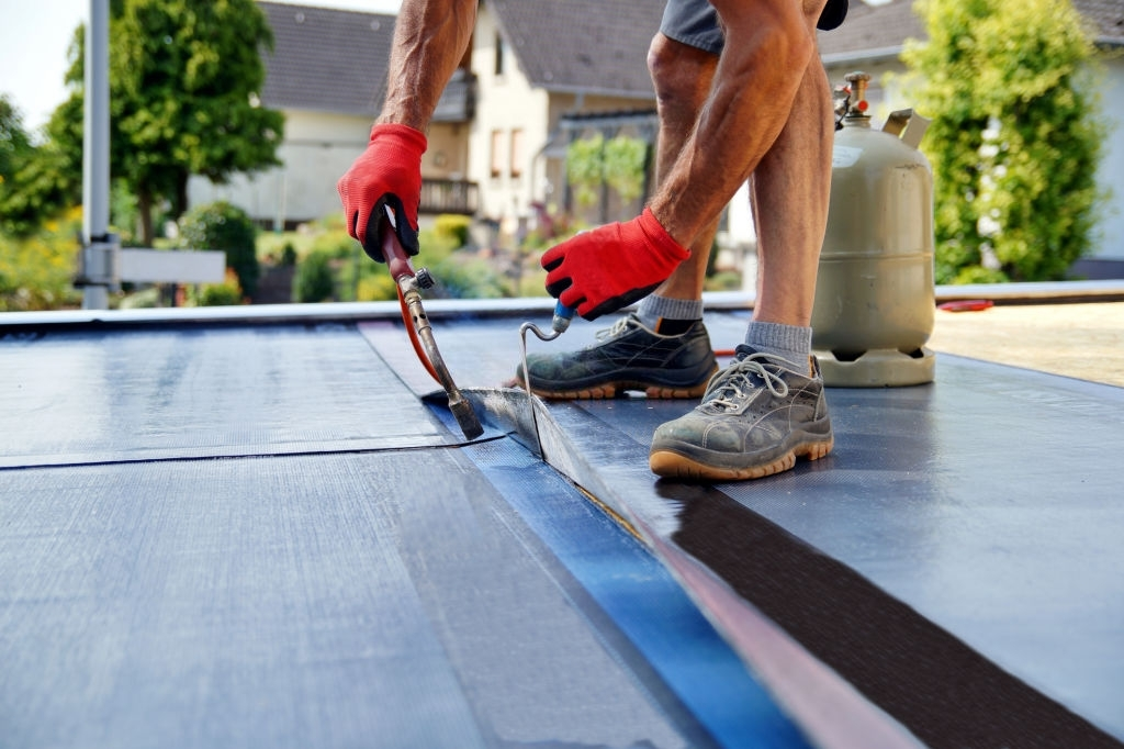 What to look for in a Flat Roofing Company